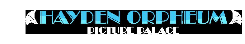 Orpheum Cinemas
